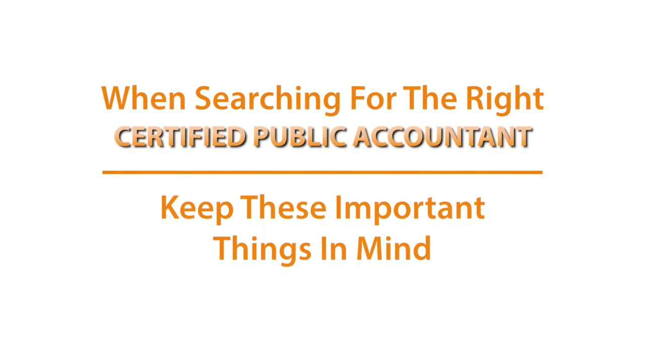Accountant V1 Thumbnail Example By Fagowi Spokesperson Video 1280 x 720 Compressed